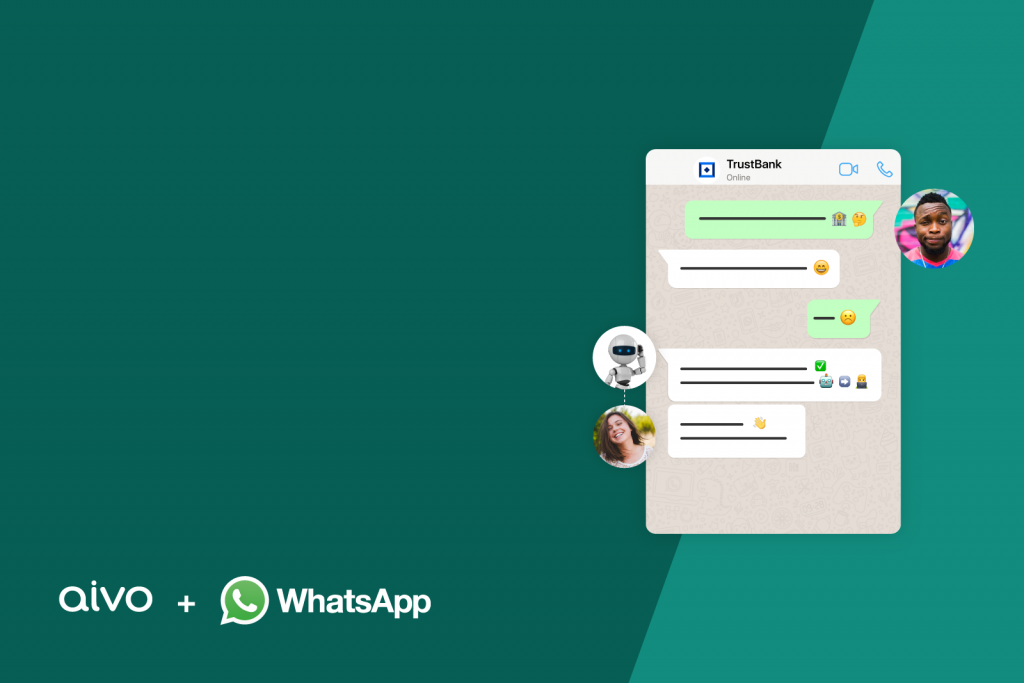 Whatsapp chatbot